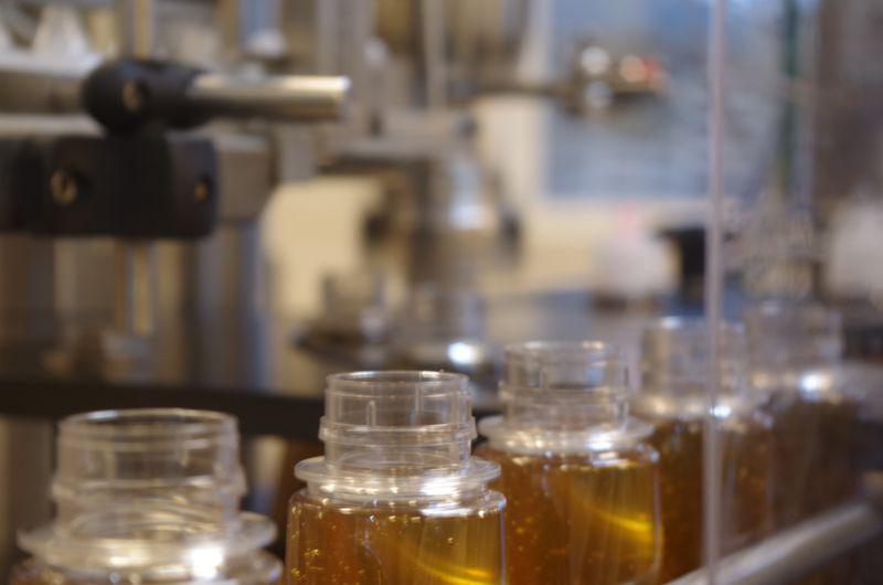 3. honing afvullijn
